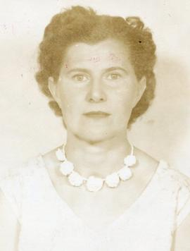 Margaret Willms fonds