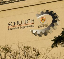 Schulich School of Engineering fonds.