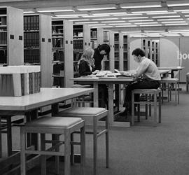 Health Sciences Library fonds.