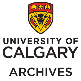 Go to University of Calgary Archives